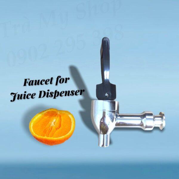 Vòi bình đựng nước trái cây 3 lít