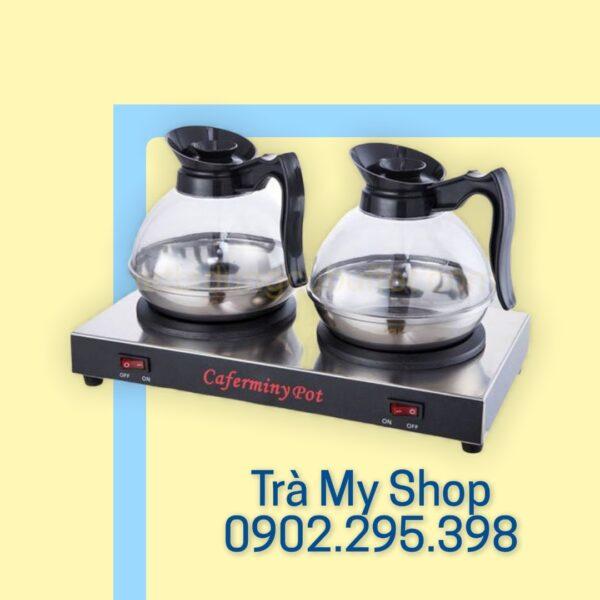 Bếp Hâm cà phê giá rẻ